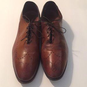 Allen Edmonds Lace-Up Oxfords Size 14